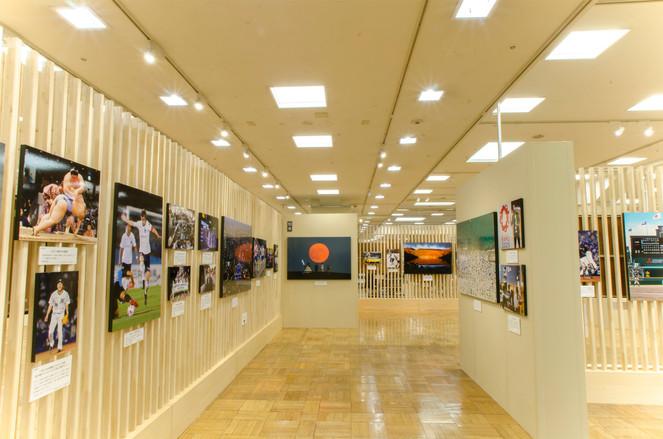 日本橋三越本店 第61回 2020年 報道写真展