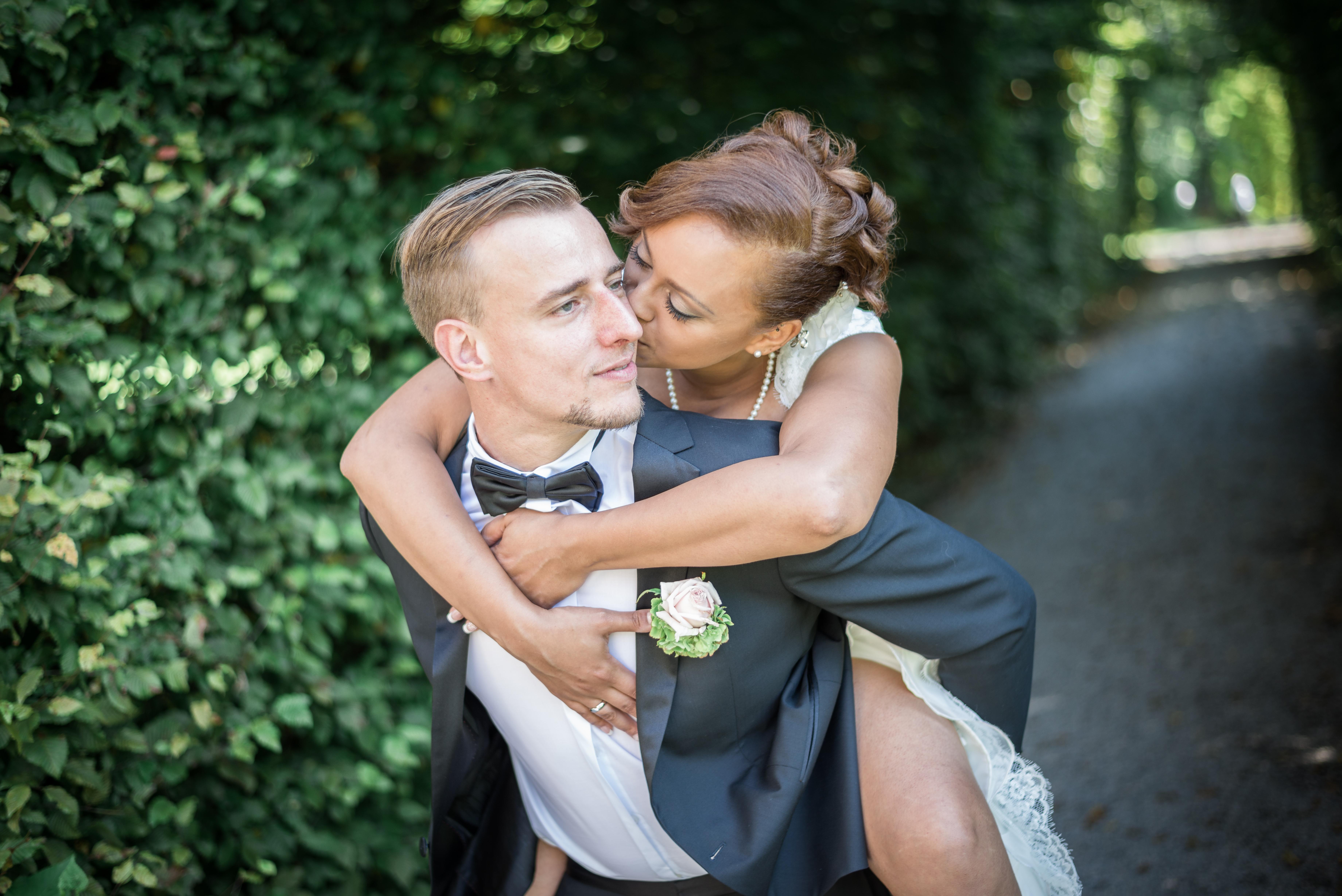 Hochzeitsfotograf in Marburg