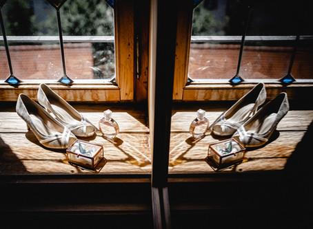 Hochzeit auf Schloss Romrod