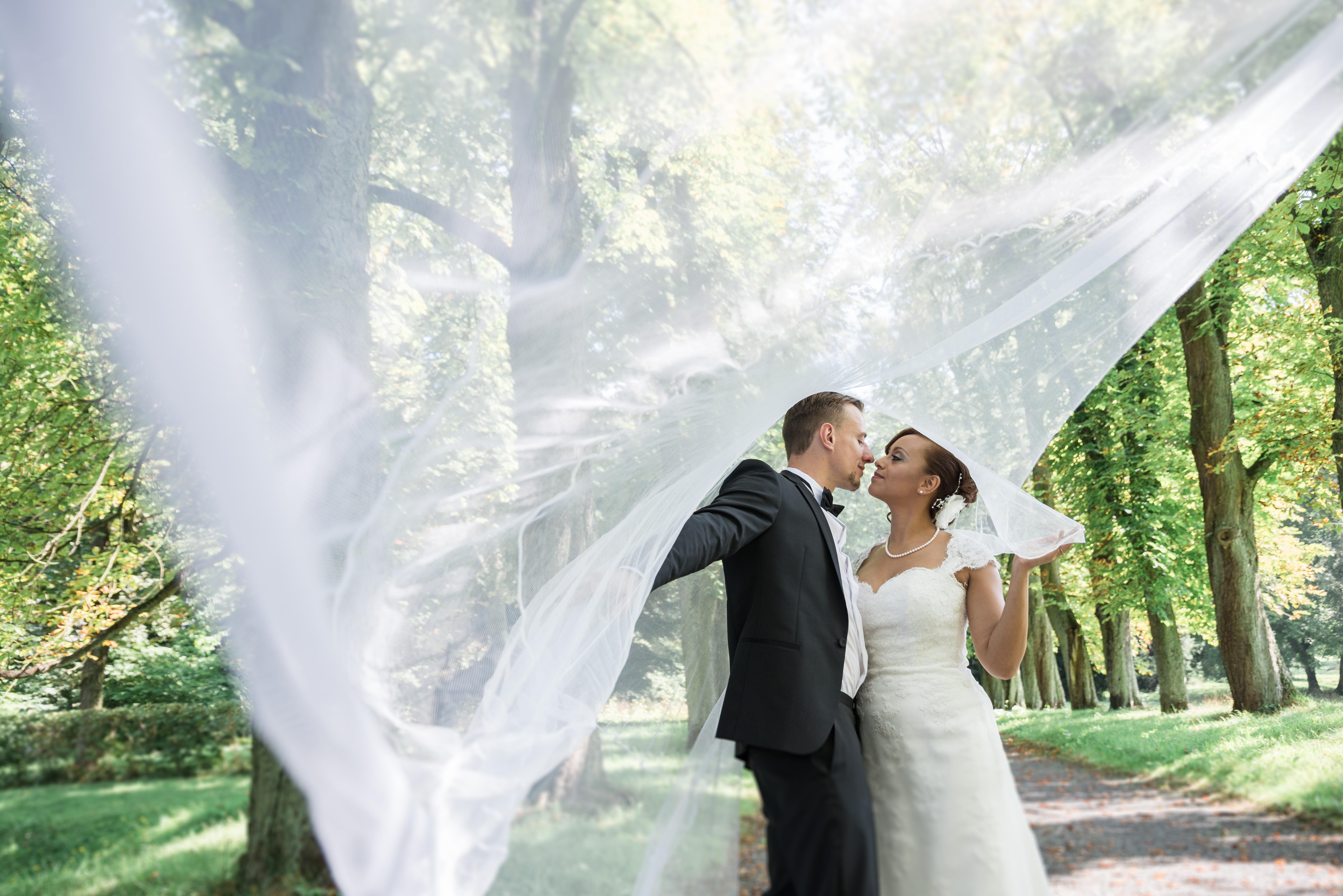 Hochzeitsfotograf in Homberg Ohm, Ma