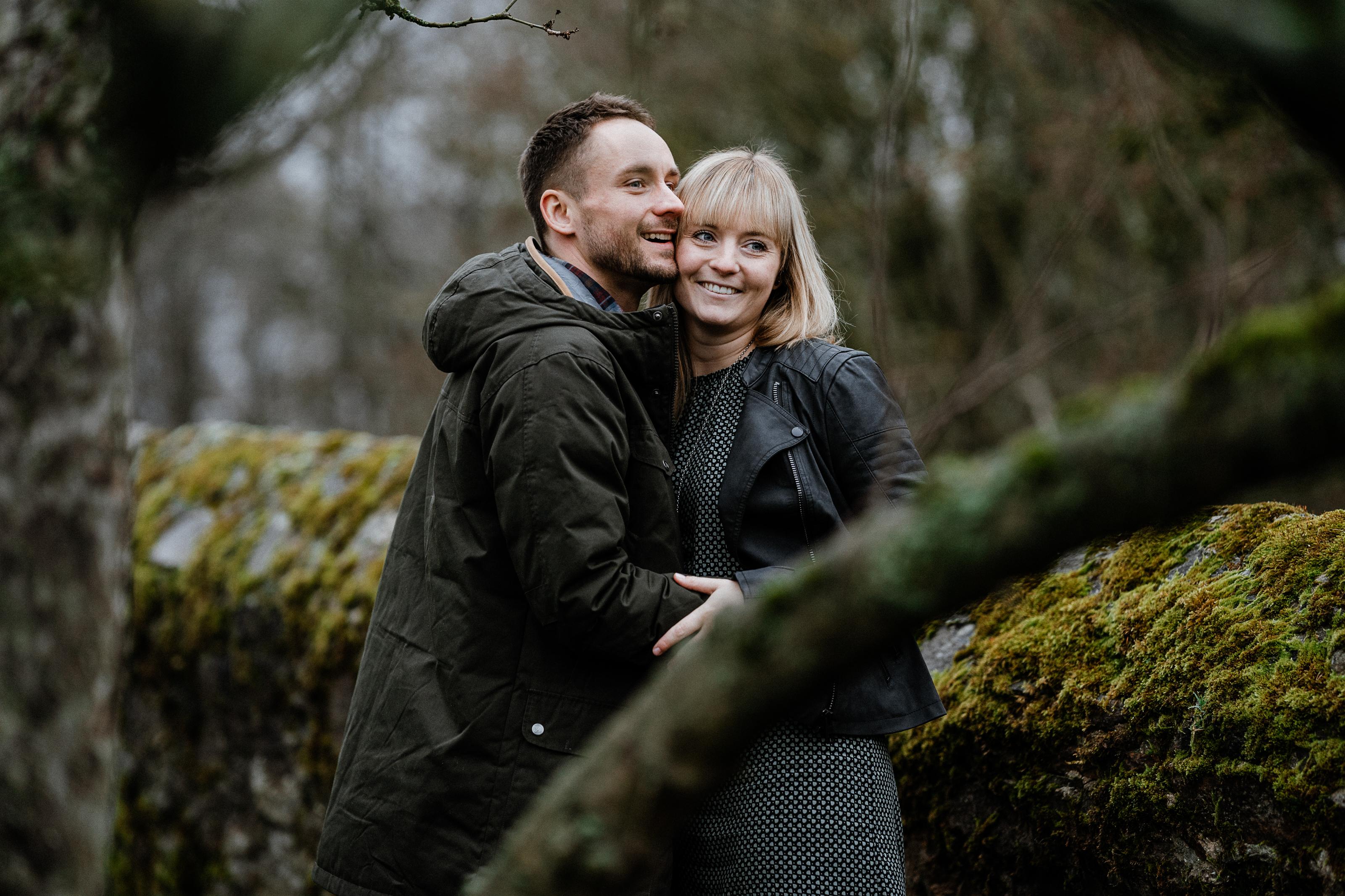 Thomas Kotlorz Photograph Luisa & Marcel