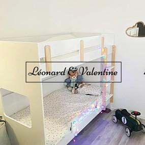 Léonard & Valentine