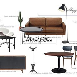 Mood Office
