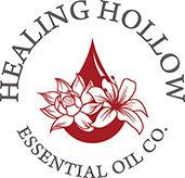 Healing Hollow Essential Oils