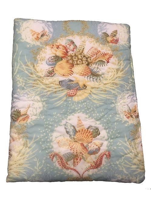 Aqua Sealife Pet Bed