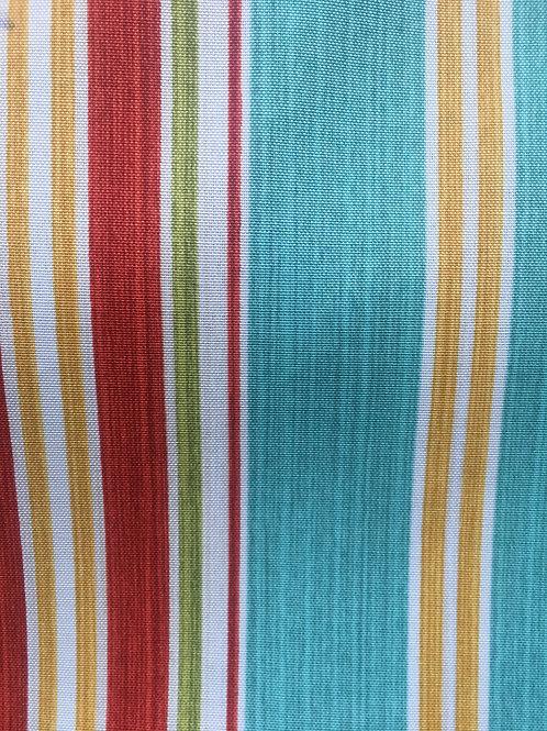 Saladino Stripe Capri Pillow