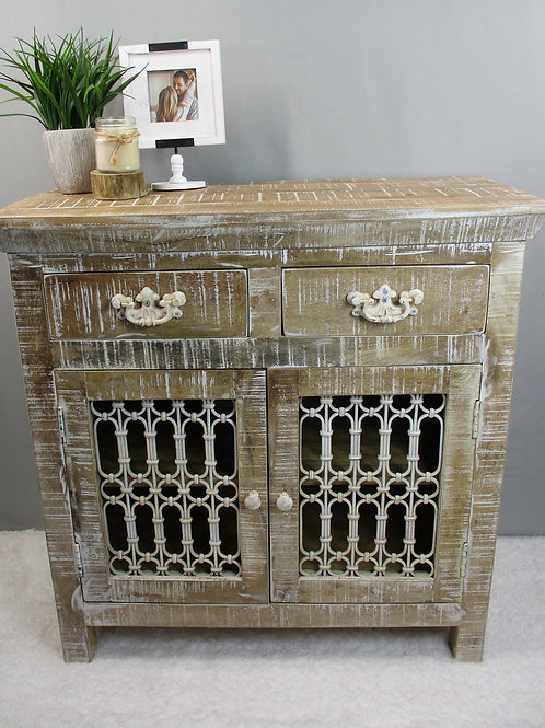 Antique Styled Medium Sideboard (MDA-20-73)