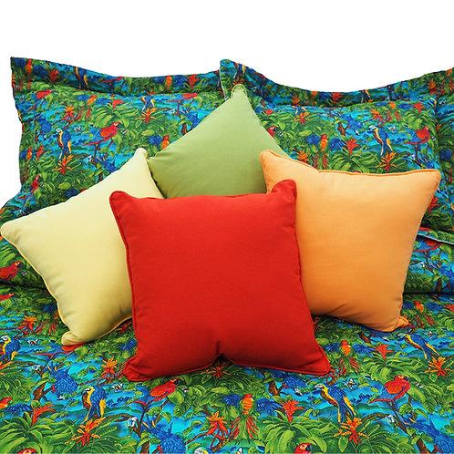 Parrots Bedspread