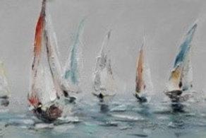 Sailboat Gathering