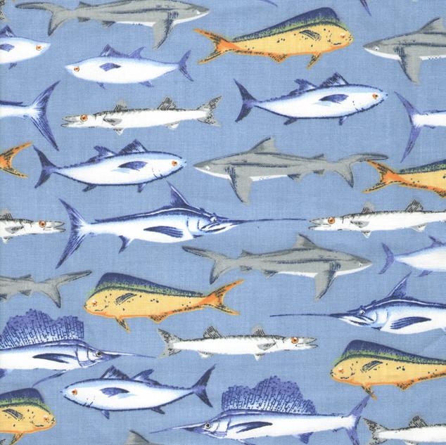 Sports Fish