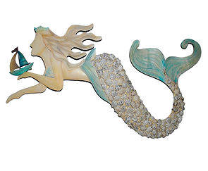 214002Large_Mermaid_Wall_Decor_Tin_Capiz