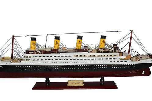 Titanic Large