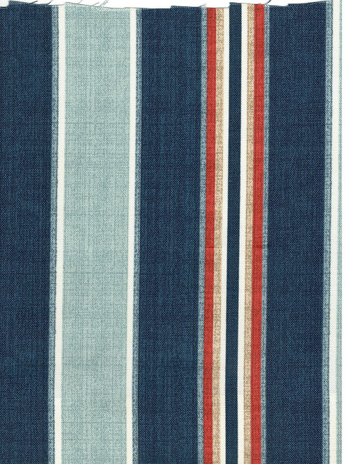 Kingston Stripe Cushion