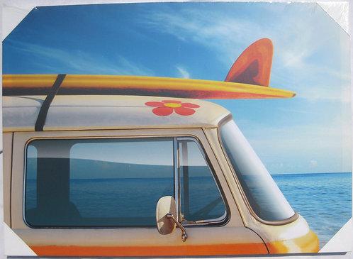 Voltswagon Beach Life