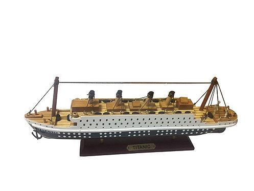 Titanic Small