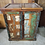 Thumbnail: Reclaimed Wood Bar Cabinet and Space Saver (MDA-143)