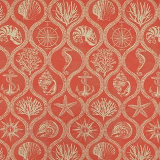 ShoreHam Coral Red