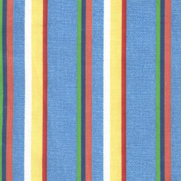 Bright Multi Stripe