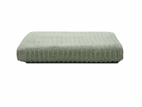 Milan Sage Green Towels
