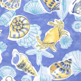 Blue Yellow Sealife