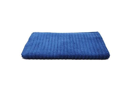 Milan Navy Bath Towel