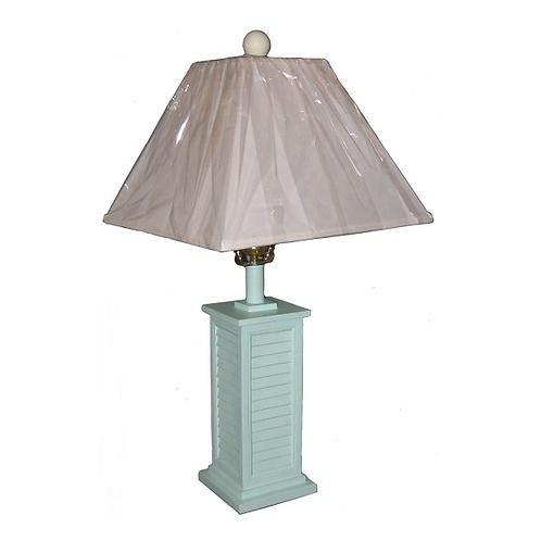 Shutter Lamps