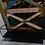 Thumbnail: Kitchen Shelf Trolley on Wheels (MDA-127)