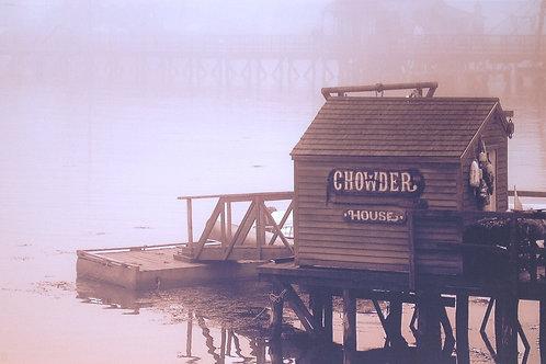 Chowder House