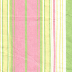Pink Green Stripe