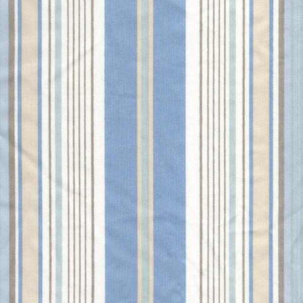 Natures Navy Stripe