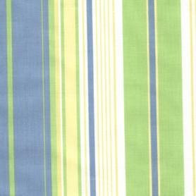 Blue Green Stripe