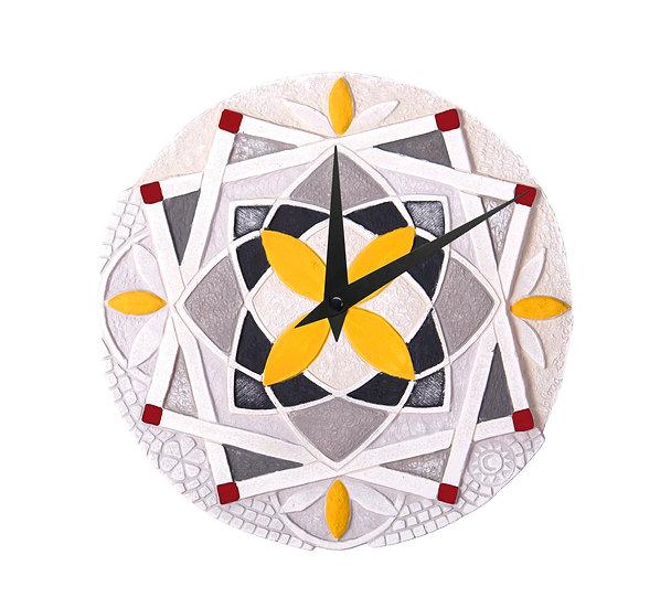 """""""Immaginaria"""": orologio da parete ø 29 cm"""