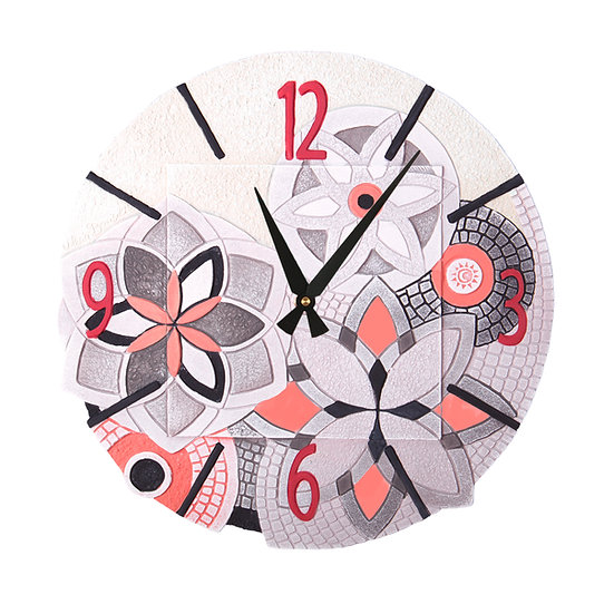 """""""Immaginaria"""": orologio da parete ø 45 cm"""