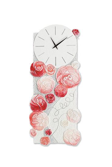 """""""Romantica"""": orologio da parete 55x24 cm"""