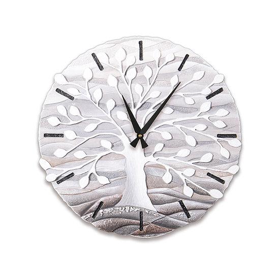 """""""Albero della Vita"""": orologio da parete ø 45 cm"""