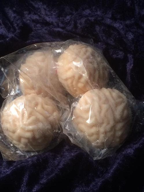 Monkey Brains Soap x 4