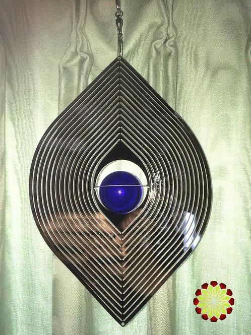 Wind Spinner. Evil Eye.
