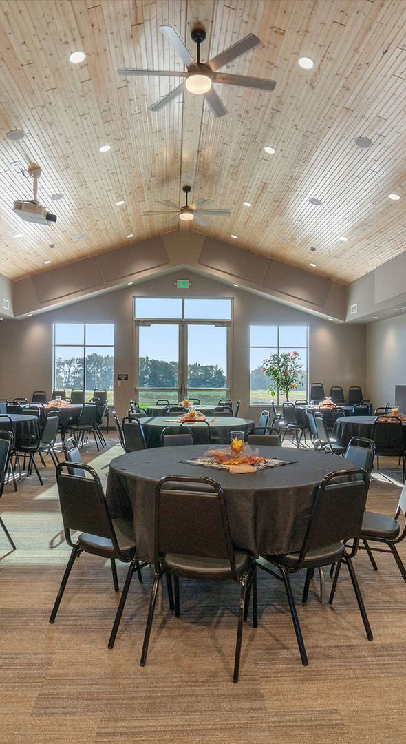 designArc Commercial Lifestyle McCrossan Boys Ranch Visitor Center
