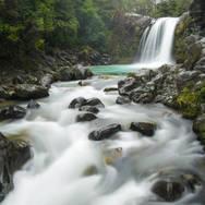 Tawhai waterfall