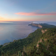 Mt Saint-Alban