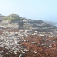 Monolithe de l'île Nue