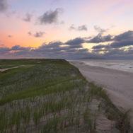 Plage de Sandy Hook