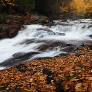 Rivière Cachée