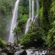 Sekumpul waterfall, Indonesia