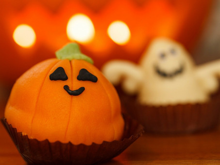 EEK! Spooky Fun Ideas For Halloween 2020!