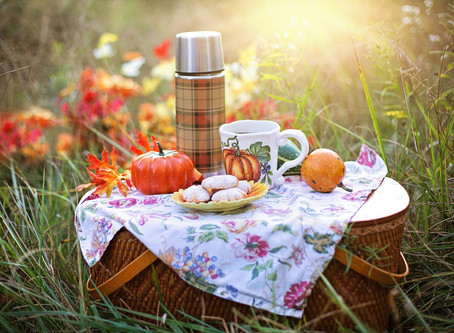 These Fall Activities Will Leave you Feeling Gourd!