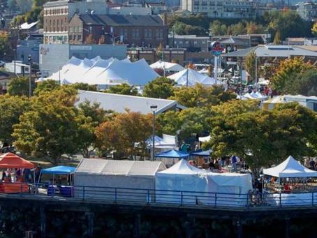 Fall Festival Lineup!