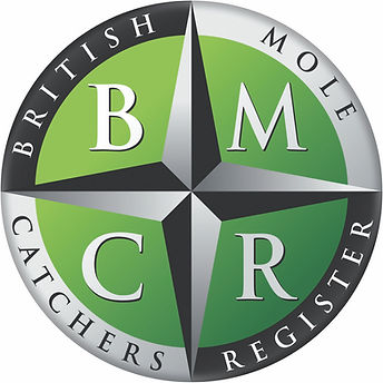 BRITISH MOLE CATCHERS REGISTER