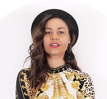 Iva Trifonova artist female Seattle WA portrait bio photos