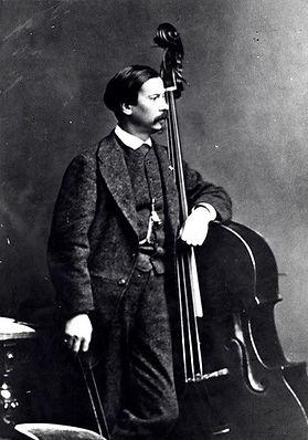 Maestro Bottesini